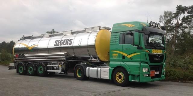 quel service garantissons nous en plus pour les transports en camion citerne